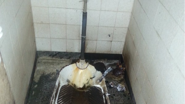 05 Отпушване на канали и тоалетни Перник