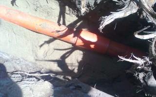 Монтаж на тръбопровод