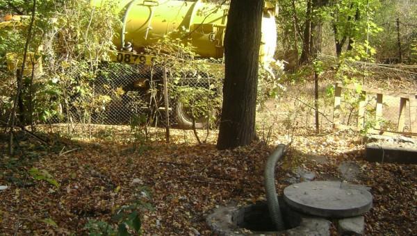 Машинно отпушване на шахта