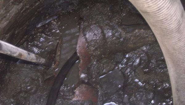 Машинно отпушване на шахта в София