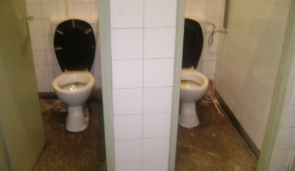 Отпушване на канали, тоалетни и мивки